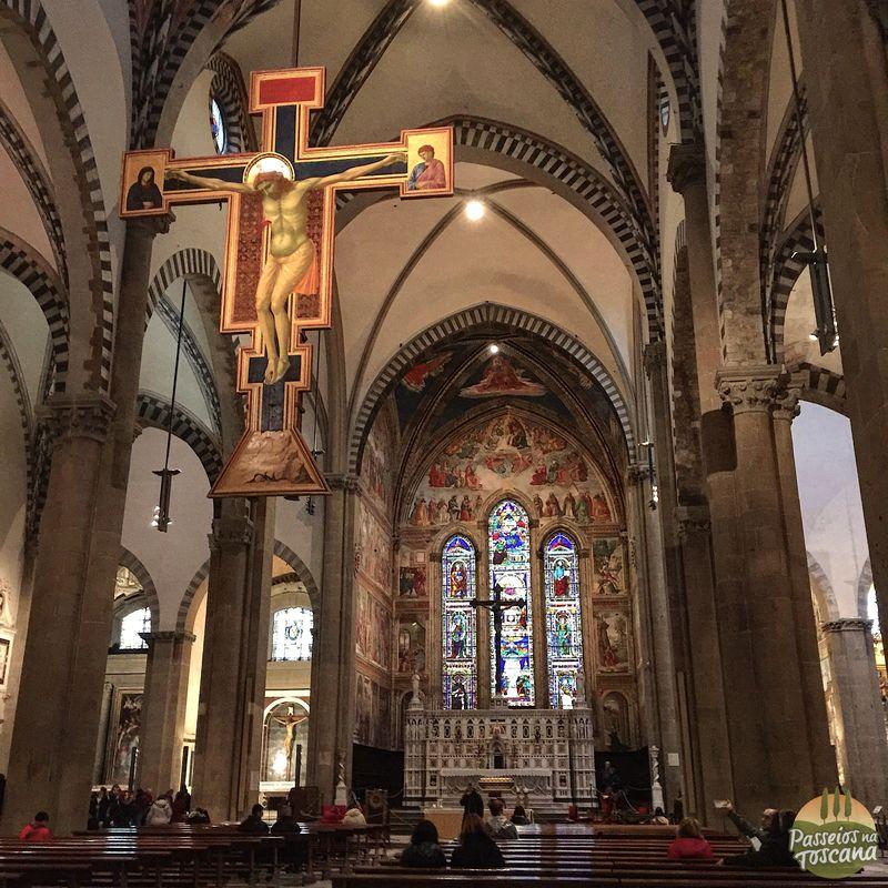 santa-maria-novella-igreja-florenca