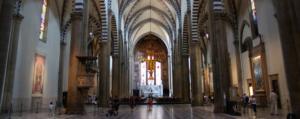 Basílica de Santa Maria Novella