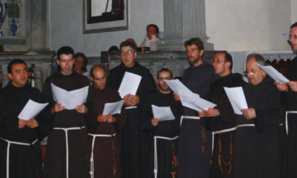 Onde ouvir Canto Gregoriano na Toscana