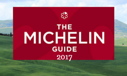 Guia Michelin Itália 2017: os restaurantes estrelados da Toscana