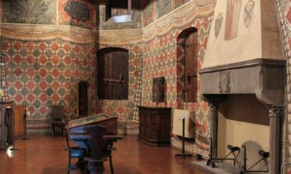 Palazzo Davanzati, um museu para conhecer como se vivia na Idade Média