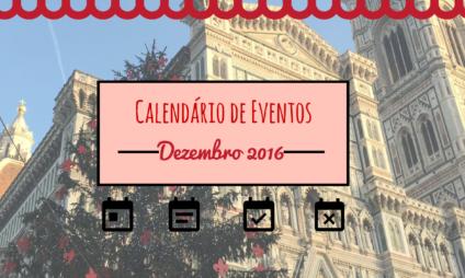 Eventos do mês de dezembro na Toscana