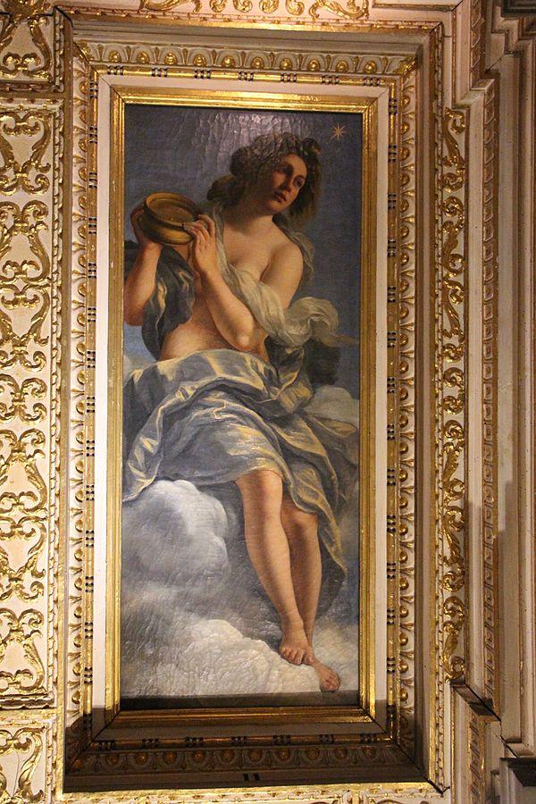 Artemisia gentileschi, inclinazione