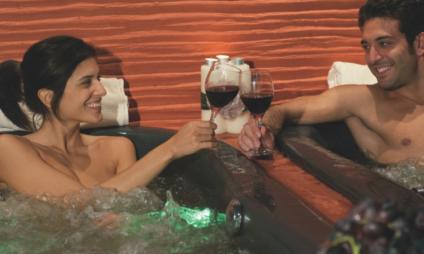 Vinoterapia na Toscana: banhos, massagens e tratamentos estéticos com vinho