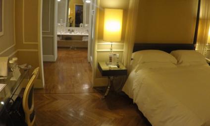 Dica de Hotel em Florença: Hotel Brunelleschi****