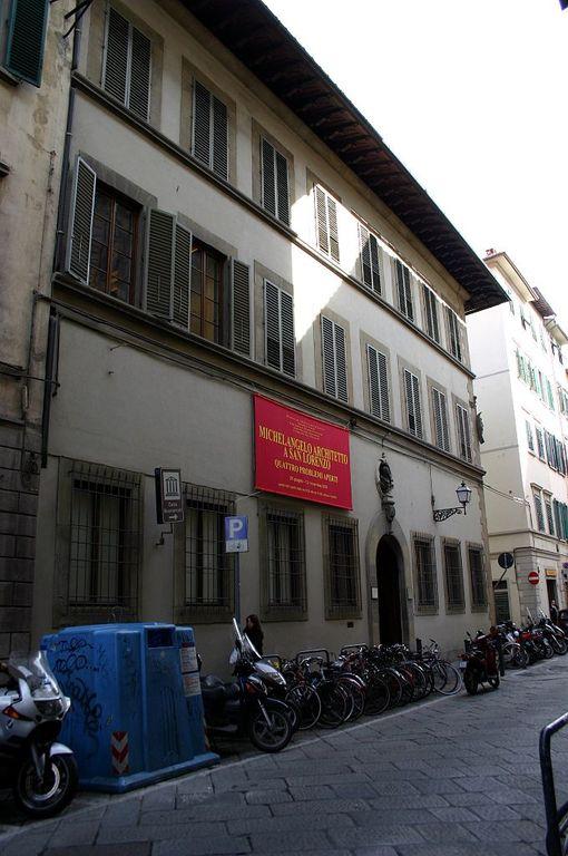 casa-buonarotti-michelangelo-museu-florenca_3