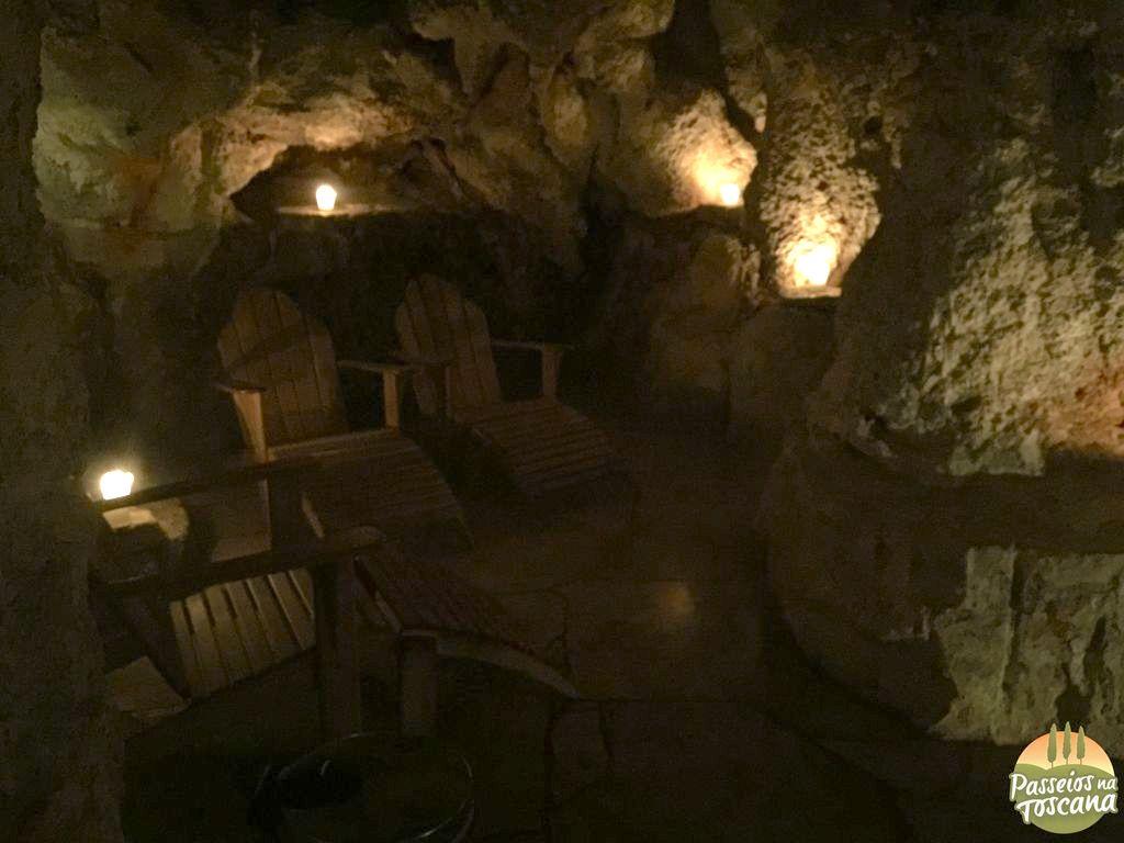 Grotta del Filosofo