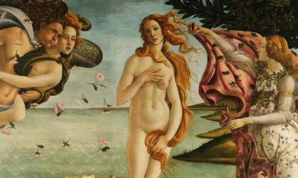 Simonetta Vespucci, a maior musa do Renascimento