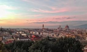 City Tour Simples de Florença (3hs)