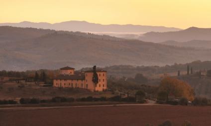 Dica de Castelo no Chianti: Castello del Nero & Spa *****