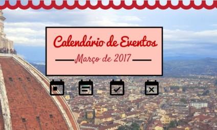 O que fazer em Março na Toscana – Calendário de eventos