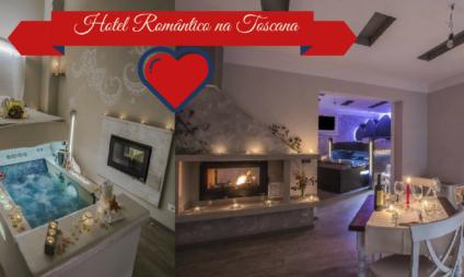 Dica de Hotel Romântico na Toscana: Monteverdi Benessere e Relax