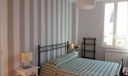Apartamento para aluguel em Roma no centro