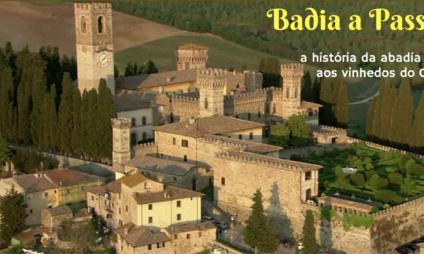 Badia a Passignano: a história da abadia em meio aos vinhedos do Chianti