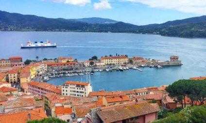 Ilha de Elba