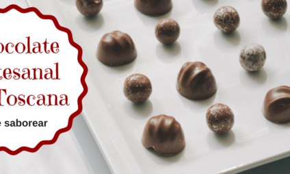 Chocolate Artesanal na Toscana: onde saborear