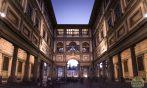 Museus abertos á noite em Florença no verão!