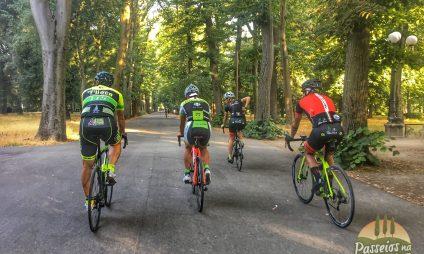 Bike tour em Florença para família – diário