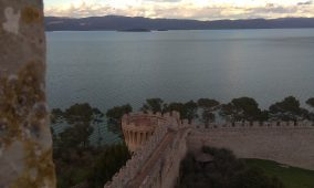Tour entre Toscana e Umbria: Cortona e Lago Trasimeno