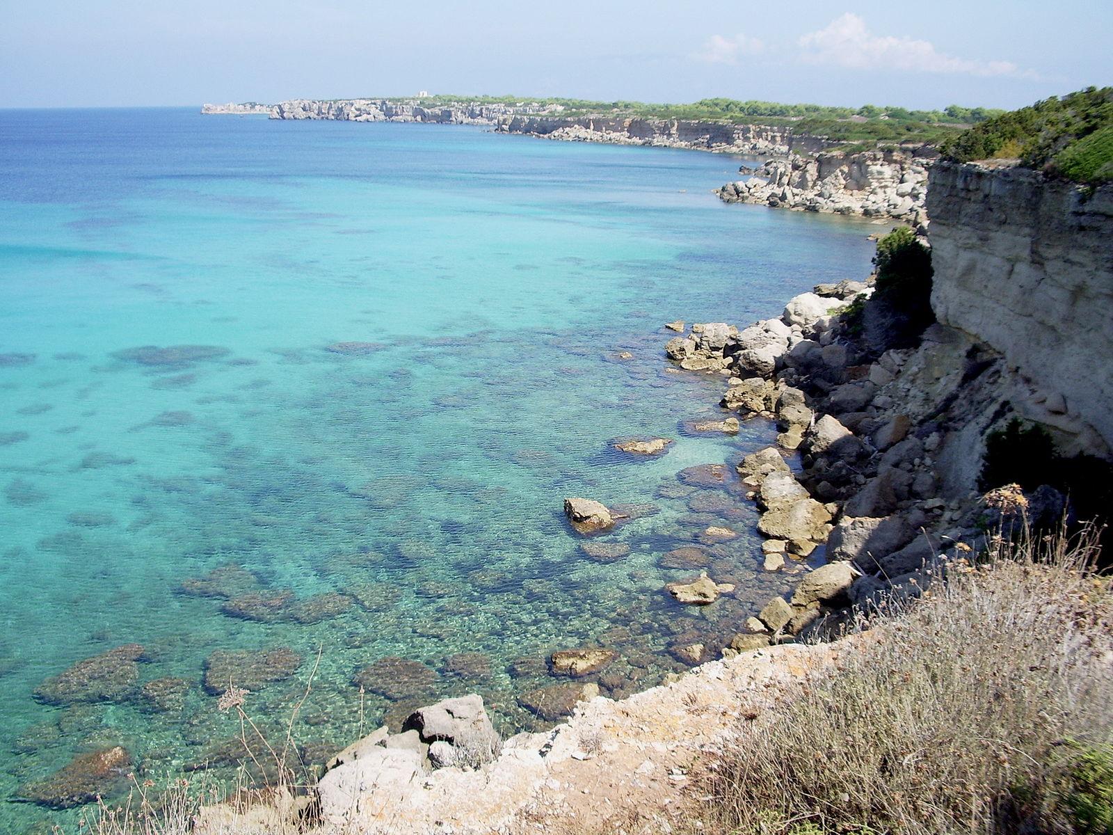 Costa occidentale Pianosa LI 1024x768