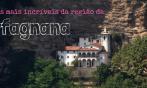 Os locais mais incríveis da região da Garfagnana