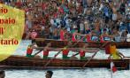 Disputa história no mar, conheça o Palio Marinaro dell'Argentario
