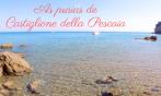 As praias de Castiglione della Pescaia