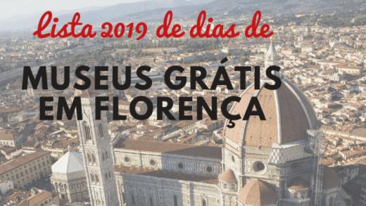 Lista 2019 de dias de Museus Gr tis em Floren a 2 1024x407 520x293